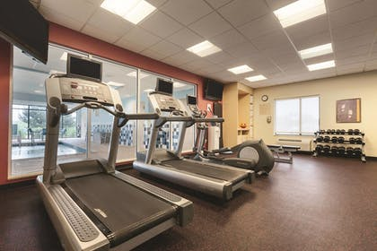 Sports Facility | TownePlace Suites by Marriott Joliet South
