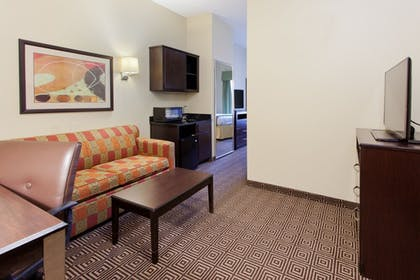 Featured Image | Holiday Inn Express & Suites Rome-East