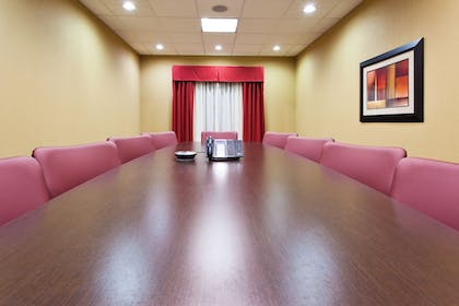 Meeting Facility | Holiday Inn Express & Suites Rome-East