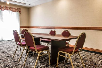 Meeting Facility | Comfort Suites Canton
