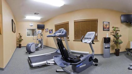 Fitness Facility | Candlewood Suites Houston Westchase/ Westheimer.