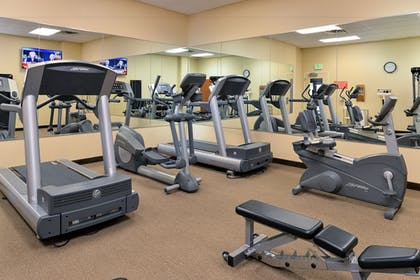 Fitness Facility | Candlewood Suites Terre Haute