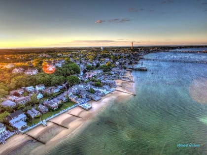 Guestroom View | The Masthead Resort