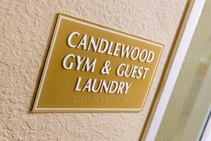 Fitness Facility | Candlewood Suites Macon