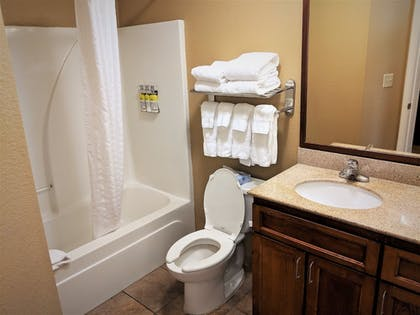 In-Room Amenity | Candlewood Suites Macon