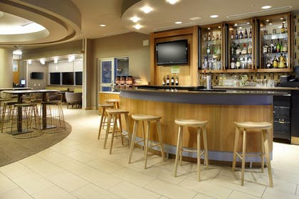 Restaurant | SpringHill Suites by Marriott Chicago Waukegan/Gurnee
