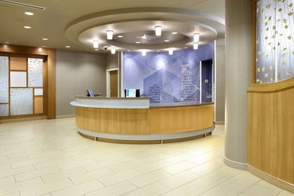 Lobby | SpringHill Suites by Marriott Chicago Waukegan/Gurnee