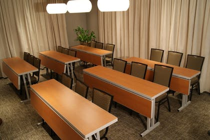 Meeting Facility | SpringHill Suites by Marriott Chicago Waukegan/Gurnee