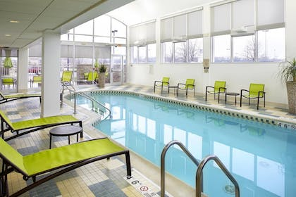 Sports Facility | SpringHill Suites by Marriott Chicago Waukegan/Gurnee