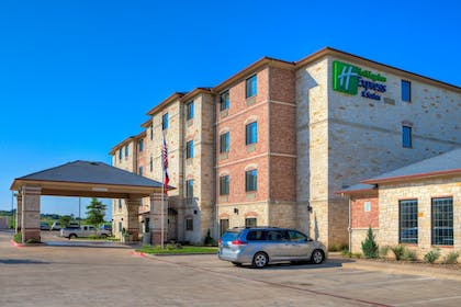 Exterior | Holiday Inn Express And Suites Granbury