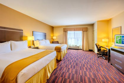Guestroom | Holiday Inn Express And Suites Granbury