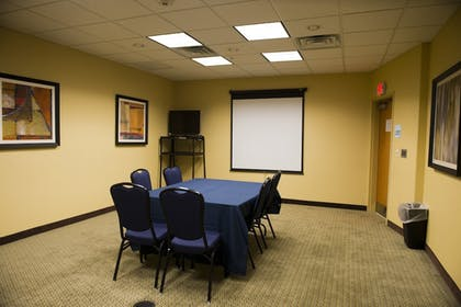 Meeting Facility | Holiday Inn Express Hotel & Suites Atlanta East - Lithonia