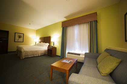 Guestroom | Holiday Inn Express Hotel & Suites Atlanta East - Lithonia