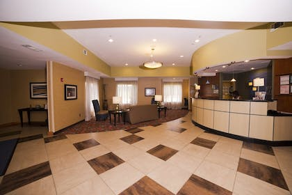 Hotel Interior | Holiday Inn Express Hotel & Suites Atlanta East - Lithonia