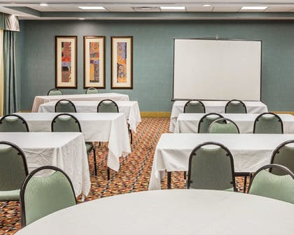 Meeting Facility | Comfort Suites Macon