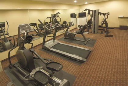 Fitness Facility | La Quinta Inn & Suites by Wyndham Marble Falls