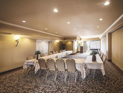 Meeting Facility | La Quinta Inn & Suites by Wyndham Marble Falls