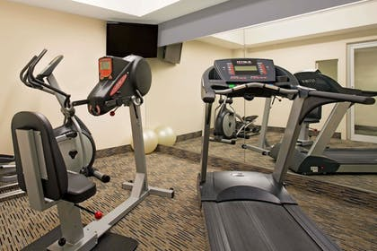 Fitness Facility   Microtel Inn & Suites by Wyndham Brooksville