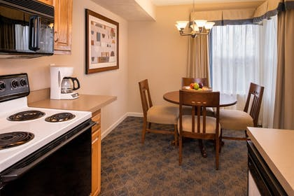 In-Room Dining | Charwood Suites