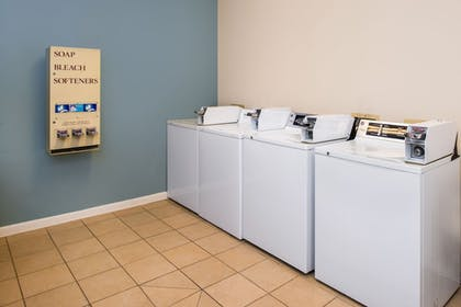 Laundry Room | Charwood Suites