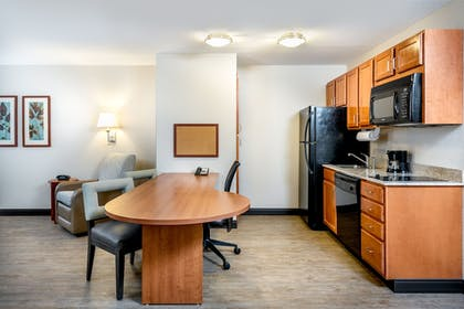 In-Room Amenity | Candlewood Suites Rocky Mount