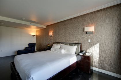 | Suite, 1 Bedroom | Hotel Shangri-La