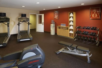 Fitness Facility | TownePlace Suites by Marriott Houston North / Shenandoah