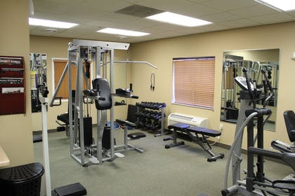 Fitness Facility | Candlewood Suites Airport