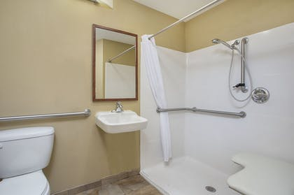 In-Room Amenity   Candlewood Suites Tuscaloosa