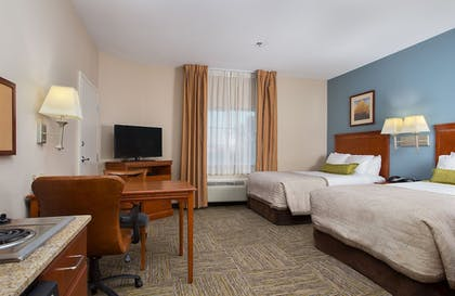 Guestroom   Candlewood Suites Tuscaloosa