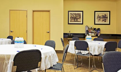 Meeting Facility | Holiday Inn Express & Suites Borger