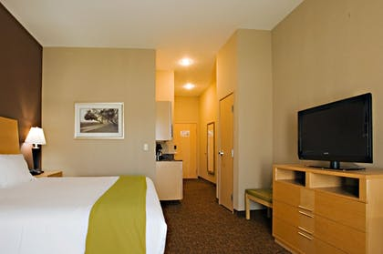 Guestroom | Holiday Inn Express & Suites Borger