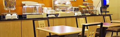 Childrens Area | Holiday Inn Express & Suites Borger