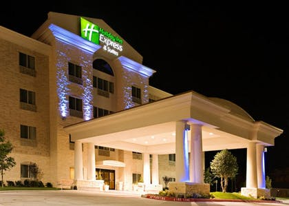 Featured Image | Holiday Inn Express & Suites Borger