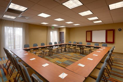 Meeting Facility | Fairfield Inn & Suites by Marriott Boise Nampa