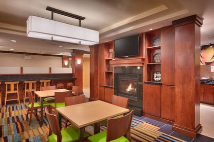 Restaurant | Fairfield Inn & Suites by Marriott Boise Nampa