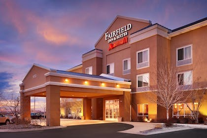 Featured Image | Fairfield Inn & Suites by Marriott Boise Nampa