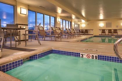Sports Facility | Fairfield Inn & Suites by Marriott Boise Nampa