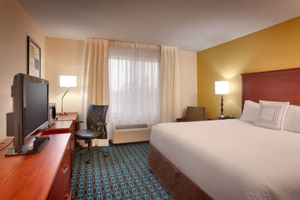 Guestroom | Fairfield Inn & Suites by Marriott Boise Nampa