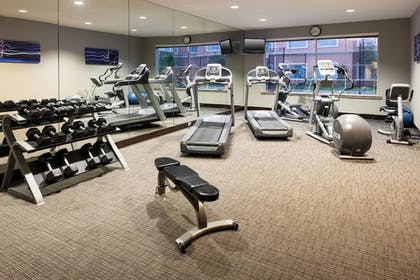 Fitness Facility | Residence Inn by Marriott Beaumont