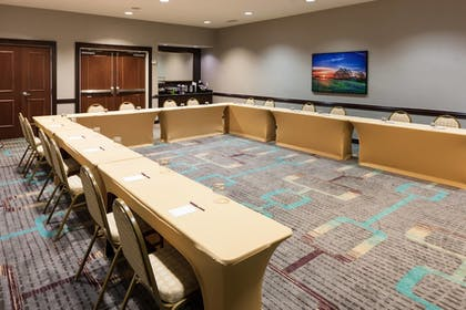 Meeting Facility | Residence Inn by Marriott Beaumont
