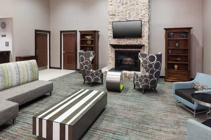 Lobby | Residence Inn by Marriott Beaumont