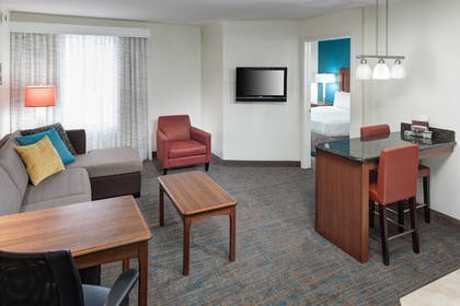 Guestroom | Residence Inn by Marriott Beaumont