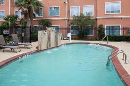 Outdoor Pool | Residence Inn by Marriott Beaumont