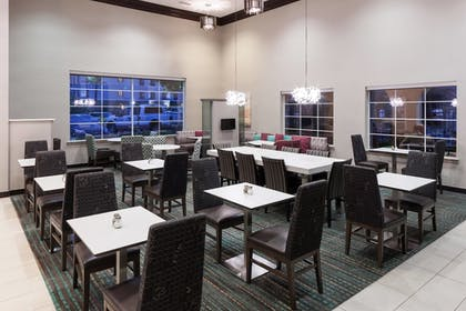 Restaurant | Residence Inn by Marriott Beaumont