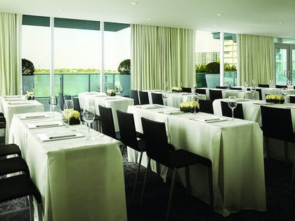 Meeting Facility | Mondrian South Beach