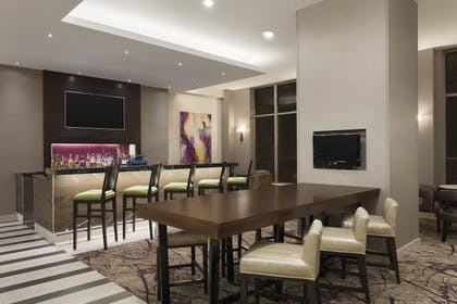 Hotel Bar | Residence Inn Alexandria Old Town South at Carlyle