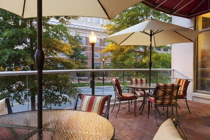 Exterior | Residence Inn Alexandria Old Town South at Carlyle