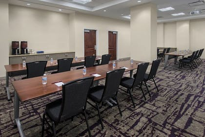 Meeting Facility | Residence Inn Alexandria Old Town South at Carlyle