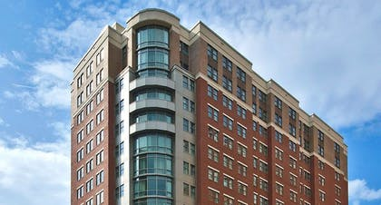 City View | Residence Inn Alexandria Old Town South at Carlyle